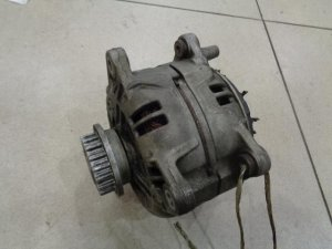 Генератор на Volkswagen Touareg 2002-2010 Название двигателя 2.5 174л.с. BAC / АКПП 4WD HAN Номер OEM 070903139B