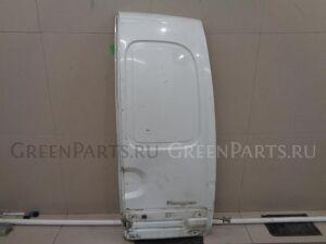 Дверь багажника на Renault Kangoo 2003-2008 1.4 75л.с. K7JA700 / МКПП Фургон 2005г. 7751469199