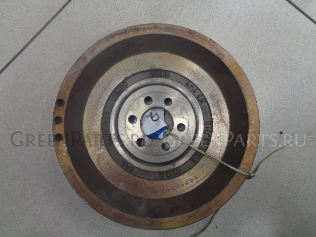 Маховик на Volkswagen Golf 6 2009-2012 1.6 102л.с BSE / МКПП Хетчбек 2009г 036105269D