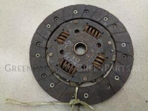 Диск сцепления на Volkswagen Polo SED RUS 2011> 036141032H