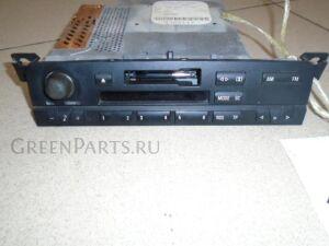 Магнитола на Bmw 3-SERIES E46 1998-2007