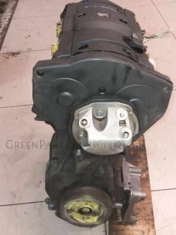 Двигатель на Peugeot 206 1998-2012