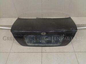 Крышка багажника на Hyundai Sonata 3 Y3 1993-1998