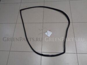 Уплотнительная резинка на Mazda Cx-7 2007-2012 2.3 238л.с. L3 / АКПП 4WD Внедорожник 2008г EG2168912E