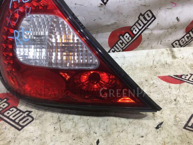 Стоп-сигнал на Jaguar Xjr X350 AJ34S 1-16