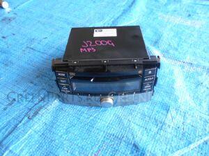 Магнитофон на Daihatsu Be-go J200G 3SZ-VE
