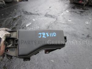 Блок предохранителей на Toyota MARKII JZX110