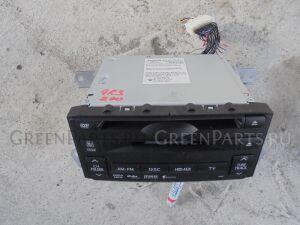 Магнитофон на Toyota Crown GRS200