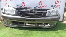 Nose cut TOYOTA CALDINA 0531 AT211G,CT216G,ST210G,ST215G,ST211W,21