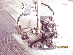 Двигатель на Honda Accord CL7 K20A 6014561
