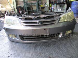Ноускат на Honda Odyssey RA7 F23A P0648 XENON