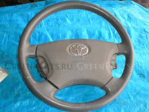 Руль на Toyota Celsior UCF31 3UZFE