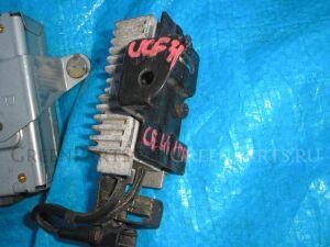 Электронный блок на Toyota Celsior UCF31 3UZFE
