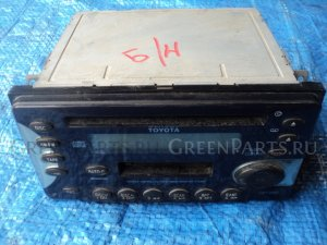 Магнитофон на Toyota MARK 2 GX90 1GFE