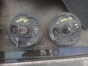 Ступица на Toyota Wish ZNE10 1ZZ-FE