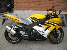 мотоцикл IRBIS спортбайк IRBIS Z1 250
