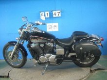 Дорожник HONDA Shadow 750 Slasher (2002)