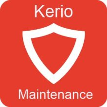 ПО (электронно) Kerio Connect Maintenance, ActiveSync,