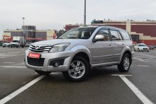 GREAT WALL HOVER 2014