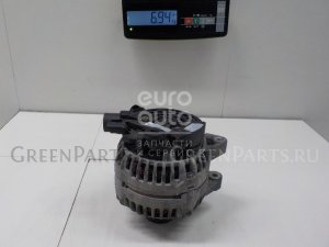 Генератор на Peugeot 307 2001-2008 9646321780