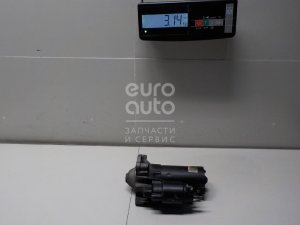 Стартер на Citroen berlingo(first) (m59) 2002-2012 0986018310