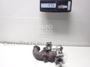 Турбокомпрессор на Peugeot 206 1998-2012 0375G9