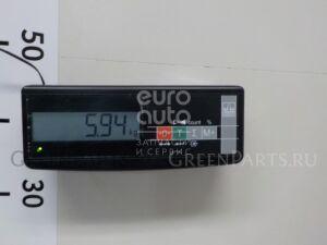 Турбокомпрессор на Mercedes Benz W203 2000-2006 6110960999