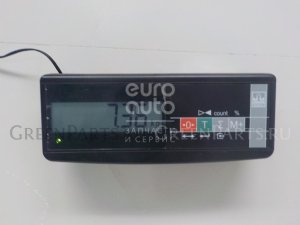 Турбокомпрессор на Bmw 7-серия E65/E66 2001-2008 11657794260
