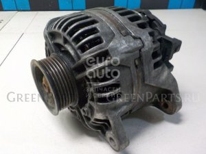 Генератор на Audi A4 [B6] 2000-2004 078903016AC