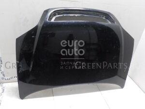 Капот на Opel Zafira A (F75) 1999-2005 1160002