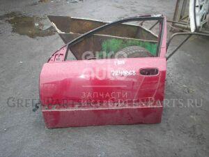 Дверь на Peugeot 607 2000-2010 9002L5
