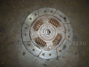 Диск сцепления на Ford Fiesta 2001-2008 1513981