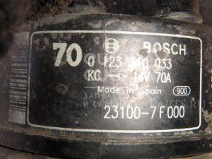 Генератор на Nissan Terrano II (R20) 1993-2006 231007F000