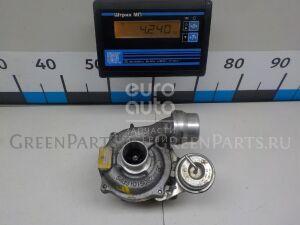 Турбокомпрессор на Renault Megane III 2009-2016 7701473122
