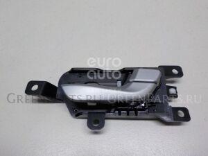 Ручка двери на Hyundai santa fe (dm) 2012- 836202W000SDH
