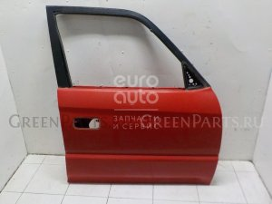 Дверь на Toyota Land Cruiser (90)-Prado 1996-2002 6700160390