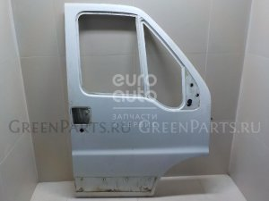 Дверь на Fiat Ducato 244 (+ЕЛАБУГА) 2002-2006 1331432080