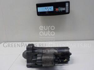 Стартер на Peugeot 407 2004-2010 D7R26