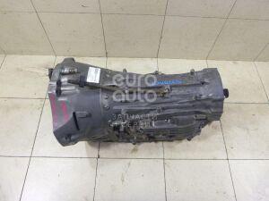 Акпп (автоматическая коробка переключения передач) на VW Touareg 2002-2010 09D300038D