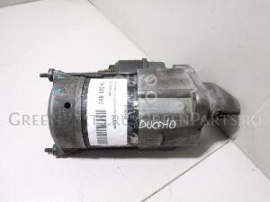 Стартер на Fiat Ducato 244 (+ЕЛАБУГА) 2002-2006 1329201080