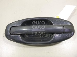 Ручка двери на Hyundai santa fe (sm)/ santa fe classic 2000-2012 8365026000