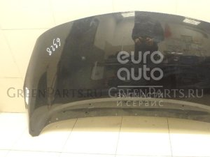 Капот на Opel Meriva B 2010- 93167925
