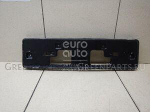 Накладка на бампер на Chevrolet AVEO (T200) 2003-2008 96481326