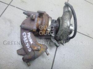 Турбокомпрессор на Opel Meriva 2003-2010 8973253881