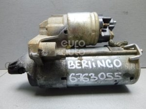 Стартер на Citroen Berlingo (NEW) (B9) 2008- 5802FP
