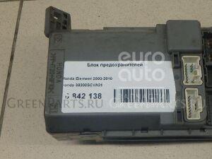 Блок предохранителей на Honda element 2003-2010 38200SCVA31