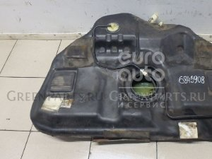 Бак топливный на Mazda MAZDA 6 (GG) 2002-2007 GJ6A42A10F