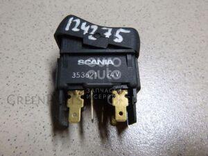 Кнопка на SCANIA 4 r series 1995-2007 353621