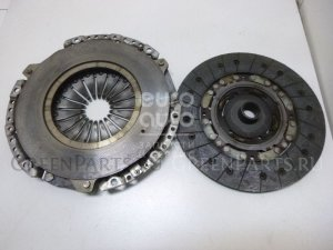 Сцепление на Ford Mondeo IV 2007-2015 1677272