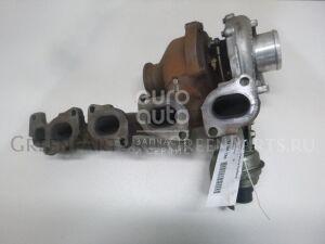 Турбокомпрессор на Opel Zafira C 2013- 55570748